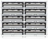 100 Taconic Shave Twin Blade Razor Cartridges