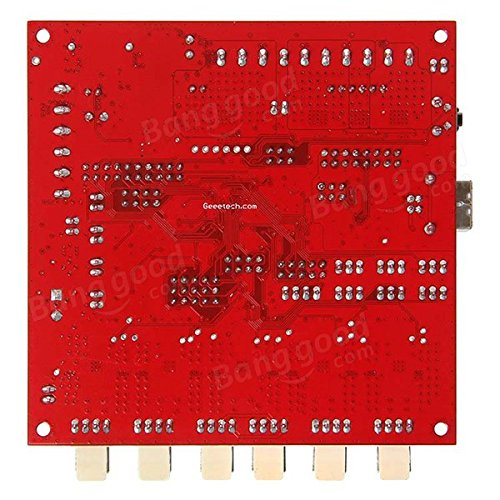 Doradus Panel controlador de impresora 3d placa base nueva versión ...