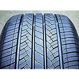 Westlake SA07 Performance Radial Tire - 235/50R18 101W