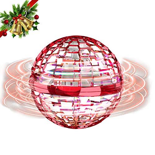Zoopod PRO Flying Ball Toys, Globe Shape Magic