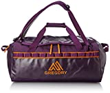 Gregory Mountain Products Alpaca Duffel Bag   Travel, Expedition, Storage   Durable Construction, Water Resistant Fabric, Removable Backpack Straps   Luggage for Your Adventures