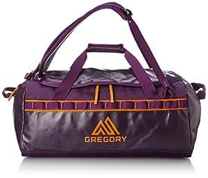 Gregory 30 Alpaca Duffel Bag, One Size, Eggplant Purple