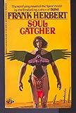 Soul Catcher, Frank Herbert, 0425091414