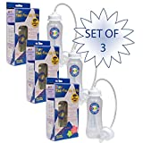 Podee Hands Free Baby Bottle Feeding System (3 Pack)