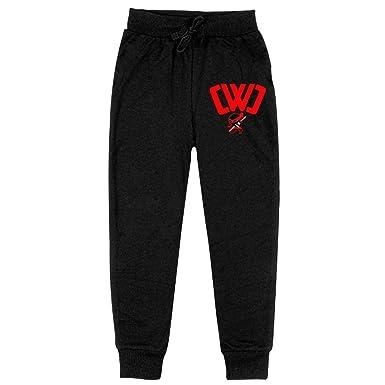 Amazon.com: GCASST Chad Wild Clay Ninja Unisex Sport Pant ...