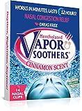 Vapor Soothers Cinnamon, 14