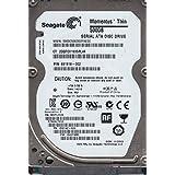 ST500LT012, W3P, WU, PN 1DG142-020, FW 1002YAM1, Seagate 500GB SATA 2.5 Hard Drive (Certified Refurbished)