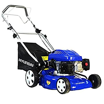 Hyundai, HYM43SP, Cortacésped, 2500 W: Amazon.es: Bricolaje ...
