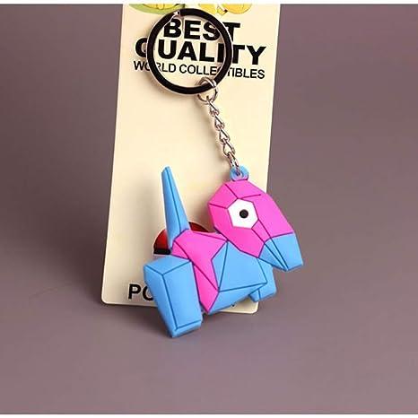 Amazon.com: YPT - Llavero con diseño de monstruo y pikachu ...