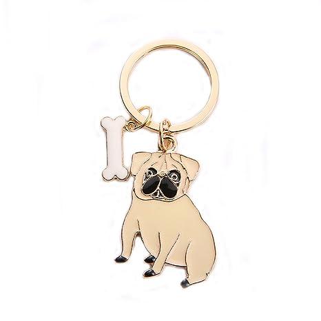 Amazon.com: Etiqueta de identificación de perro, lindo ...