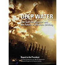 Deep Water: The Gulf Oil Disaster and the Future of Offshore Drilling, Report to the President, January 2011