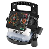Vexilar FL-12 Ice ProPack II Locator with 12 Degree Ice Ducer Review