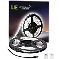LE 16.4ft LED Flexible Light Strip, 300 Units SMD 2835...