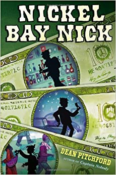 Image result for nickel bay nick