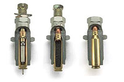 Dillon Precision 10096 Carbide Rifle 3 Three Die Set 223 Rem 5 56 High  Volume