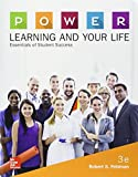 img - for P.O.W.E.R. Learning and Your Life: Essentials of Student Success book / textbook / text book