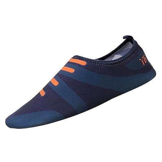 Water Sport Shoes Inkach Barefoot Quick-dry Women/Men/Kids Aqua Printed Socks for Swim Pool Surf Yoga Beach Snorkeling Socks