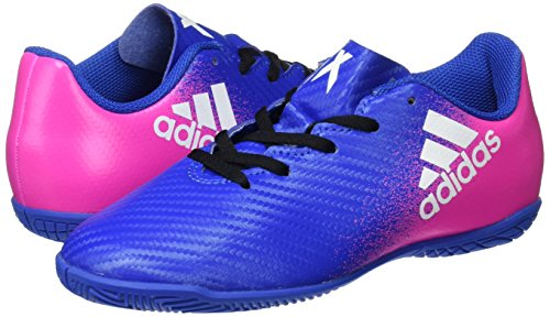 Da Unisex X blue Scarpe Bambini White – 16 shopin Calcio 4 Blu In ftw Adidas J 8xwfHwY