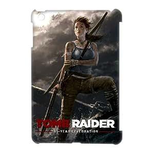 Generic Case Tomb Raider Lara Croft For iPad Mini YNY1104555