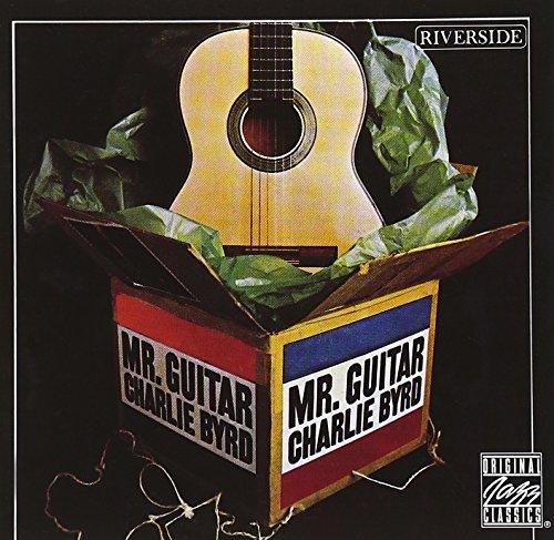 Mr. Guitar by Original Jazz Classics