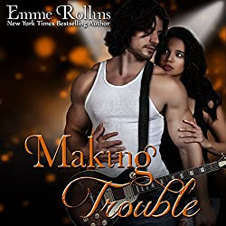 Making Trouble, Volume 3
