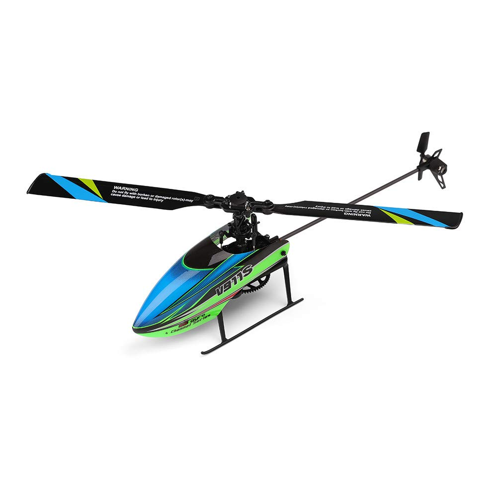 Remote Control Helicopter, V911S