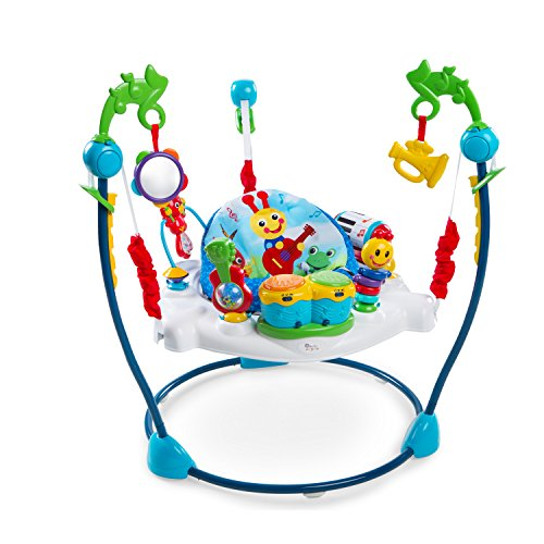 Great Deal! Baby Einstein Neighborhood Symphony Activity Jumper