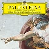 Palestrina: Missa Papae Marcellii; Motets