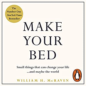 Make Your Bed Audiobook