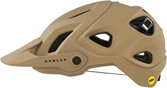 Oakley DRT5 MTB Cycling Helmet - Desert Tan/Small