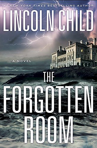 the-forgotten-room-a-novel-jeremy-logan-series