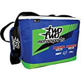 """Smooth Industries Adult Two Two Motorsports Can Cooler - Size 13'' x 10'' x 2"""""""
