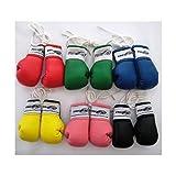 Pro Impact Mini Boxing Gloves (1 Pair Pink)