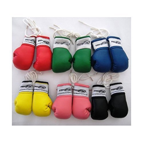 baby boxing gloves - 1