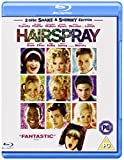 Hairspray (2007) [Blu-ray] [Region B]