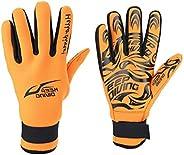 Jinxuny Neoprene Diving Gloves 2MM Warm Swimming Wetsuit Gloves Scuba Snorkeling Gloves Equipment for Men and
