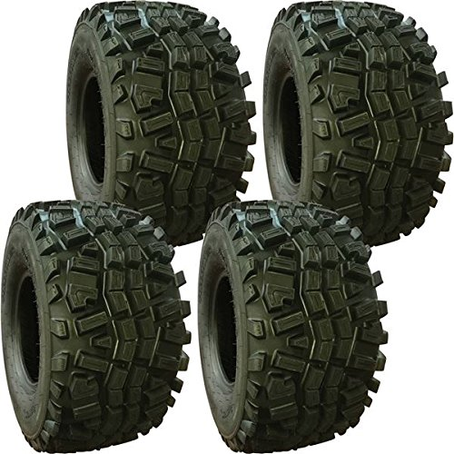 23x11-10 TG Q705 VENUS 6-PLY ALL TERRAIN ATV/UTV TIRES (4 PACK)