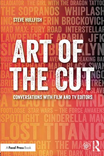 Pdf Entertainment Art of the Cut