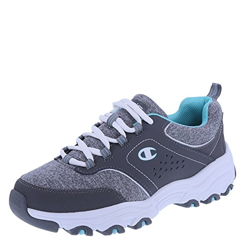 Jersey Runner Women's Women's Grey Champion Margaret 12 Wide fqXHEFxwFR