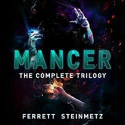 Mancer Trilogy