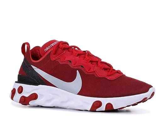 : Nike React Element 55 Bq6166 601 Size 8.5