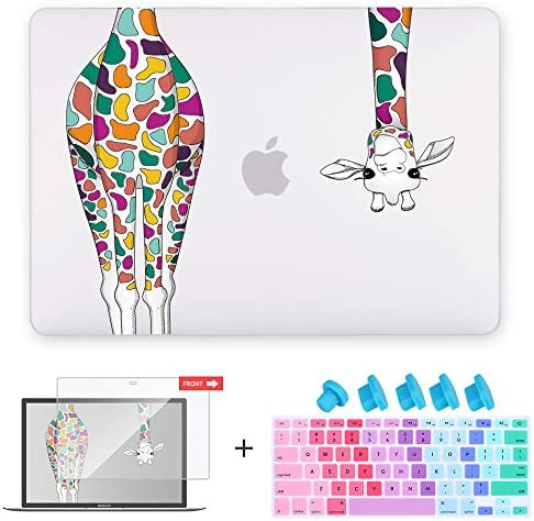 Maychen MacBook Version Keyboard Protector