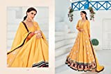 Bollywood Bridal Long Anarkali Suit Kaftan Party Wedding Wear Women Muslim Ceremony Festival By Ethnic Emporium 370