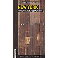 New York - Hidden bars & restaurants