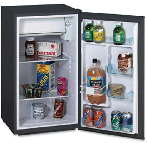 Avanti AVARM3316B Refrigerators, Bins, Space Saving, CFC Free, Energy Star, 3.3 cubic feet Chiller by Avanti