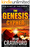 The Genesis Cypher (Warner & Lopez Book 6)