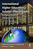 img - for International Higher Education's Scholar-Practitioners: bridging research and practice book / textbook / text book