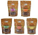 Sam's Yams Cookies 4.5 oz. (5 pack assortment)