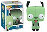 Invader Zim Pop! Television Gir Vinyl Figure #12 by Nickelodeon by Nickelodeon