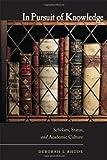In Pursuit of Knowledge, Deborah L. Rhode, 0804755345